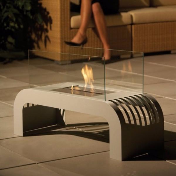 chemin e bio thanol poser mod le sorrento. Black Bedroom Furniture Sets. Home Design Ideas