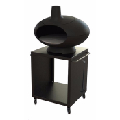 Ensemble barbecue Morso - Forno Grill + Petite Table MORSO